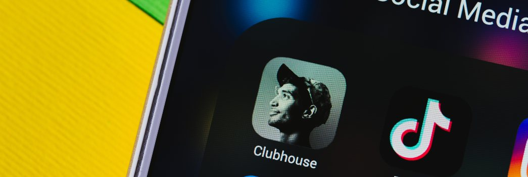 clubhouse social