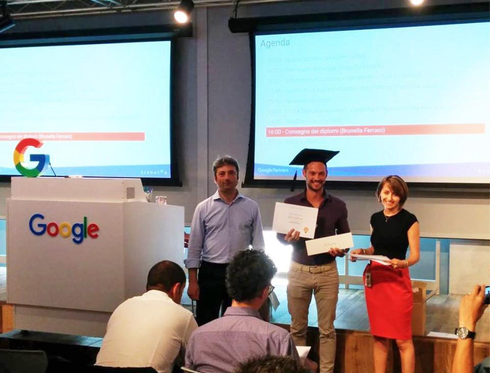 agenzia google premier partner